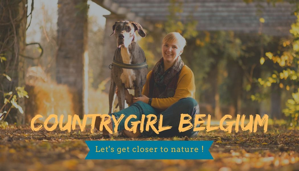 Wie is CountryGirl